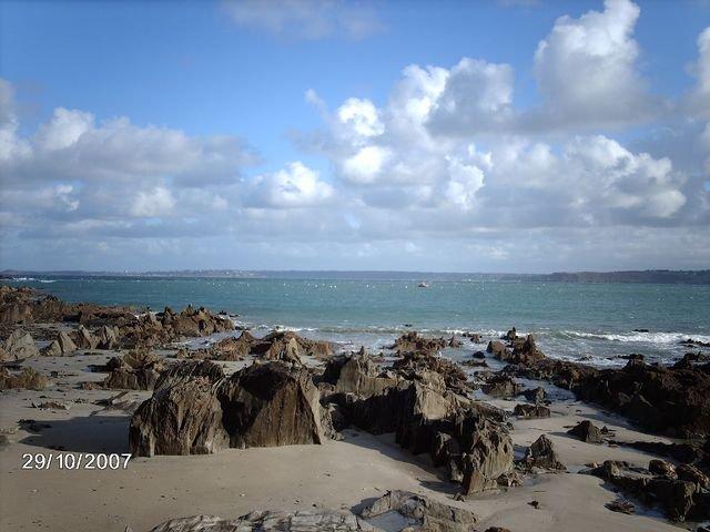 Locquirec - Finistère