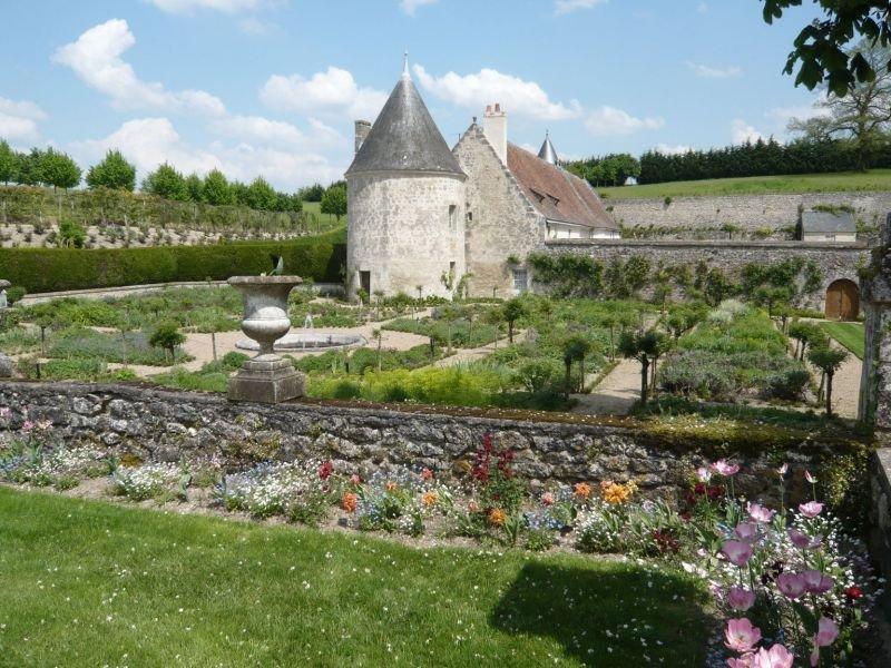 Château de la Chatonnière - Mai 2008