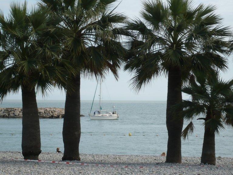 cagnes sur mer - juin 2008