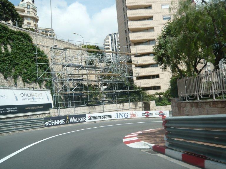 Monaco - Juin 2008