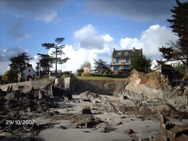 FINISTERE - OCTOBRE 2007