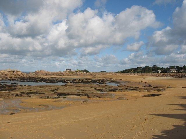CÔTE D'ARMOR - OCTOBRE 2007